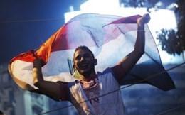 Quân đội Ai Cập lật đổ Tổng thống