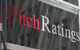 Fitch giữ nguyên xếp hạng của Agribank, Vietinbank, Sacombank, ACB