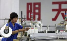 Trung Quốc: Số liệu biến mất