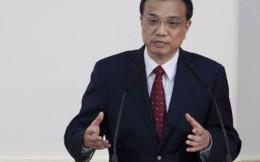 Thủ tướng Trung Quốc: Sẽ không có kích thích trong tương lai gần