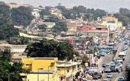 Thủ đô Angola vượt Tokyo trở thành nơi đắt đỏ nhất thế giới