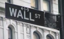 Phố Wall tăng điểm trước báo cáo của Fed