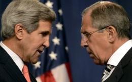 Nga, Mỹ đạt thỏa thuận về tiêu hủy vũ khí hóa học của Syria