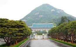Chuyện trong phủ Tổng thống Hàn Quốc