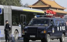Khủng bố đang lan rộng ở Trung Quốc