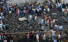 Dân nghèo Bangladesh bán thận trả nợ tổ chức phi chính phủ