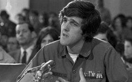 John Kerry – Người sinh ra để làm ngoại trưởng Mỹ