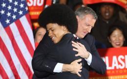 New York có thị trưởng mới