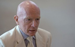 Bloomberg: Nhà đầu tư ngoại lạc quan với kế hoạch nới room