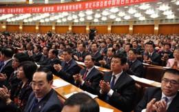 Trung Quốc giám sát cả Ủy viên Bộ Chính trị để chống tham nhũng