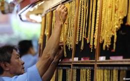 """""""Dòng nước xoáy"""" trên thị trường vàng Thái Lan"""
