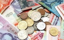 Đồng tiền của các thị trường mới nổi ngày càng quan trọng