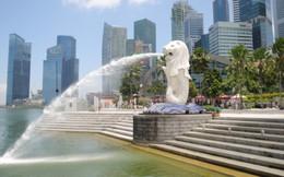 Có một Singapore sầm uất vào thế kỷ 14