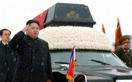 Ai sẽ thế chân người chú của Kim Jong Un ?