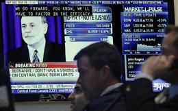 Kinh tế Mỹ tăng trưởng 3,6% trong quý III