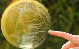 Alan Greenspan: Bitcoin là bong bóng