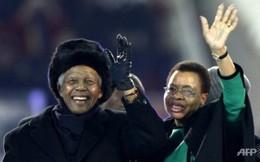 Nelson Mandela và 3 người vợ