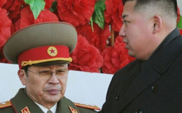 """Hé lộ nguyên nhân người chú của ông Kim Jong-un bị """"hất cẳng"""""""