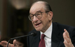 "Cựu Chủ tịch Fed: ""Bất ổn đe dọa kinh tế Mỹ"""