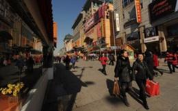 Trung Quốc dự báo tốc độ tăng trưởng năm 2014 sẽ đạt 7,8%