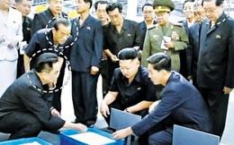 Cuộc đào thoát của thủ hạ ông Jang Song-thaek