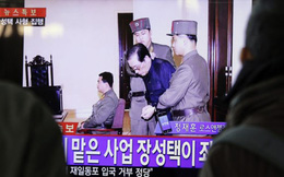 Vì sao Triều Tiên công khai vụ Jang Song Thaek?
