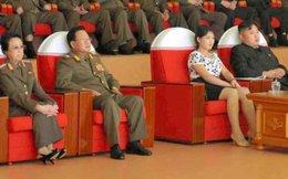 Cô của ông Kim Jong-un bị buộc ly dị?