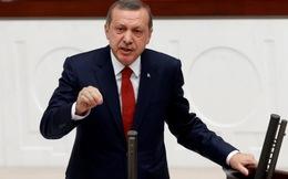 Thổ Nhĩ Kỳ bắt con bộ trưởng vì tội tham nhũng