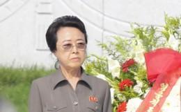Vợ Jang Song-thaek chỉ huy vụ thanh trừng chồng?