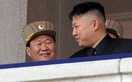 Lộ diện nhân vật số 2 của Triều Tiên sau Kim Jong-Un