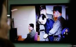 Vụ xử tử Jang Song-thaek: Có thế lực đằng sau Kim Jong Un?