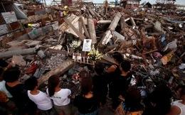 Thế giới thiệt hại 130 tỷ USD vì thảm họa trong năm 2013