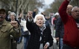 Bi kịch tuổi già những baby boomer trên đất Mỹ