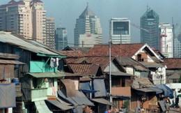 Indonesia cần 30 năm để thoát bẫy thu nhập trung bình