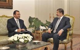 Ai Cập bắt cựu thủ tướng Hisham Kandil