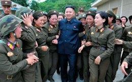 """""""Giải mã"""" bí ẩn Triều Tiên: Ông Kim Jong-un là người lịch thiệp, thoải mái"""