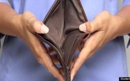 15 tỷ phú từng 'nghèo rớt mồng tơi'