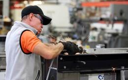 Mỹ: Số đơn xin trợ cấp thất nghiệp thấp nhất 1 tháng