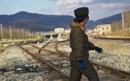 Trung Quốc mở đường sắt cao tốc đến cửa ngõ Triều Tiên