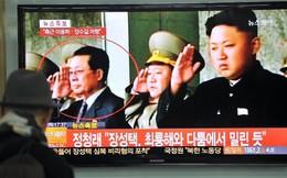Triều Tiên thay thế Bộ trưởng thân Jang Song-Thaek