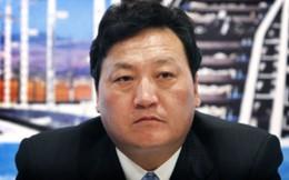 Chủ tịch tập đoàn đường sắt Trung Quốc đột ngột qua đời