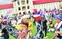 Chứng khoán Thái Lan có thể bật tăng trở lại?