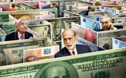 Điều hành chính sách tiền tệ 2014: Bức tranh nhiều màu
