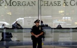 JPMorgan Chase chính thức nộp phạt 2,6 tỷ USD