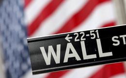 Fed khiến phố Wall giảm điểm
