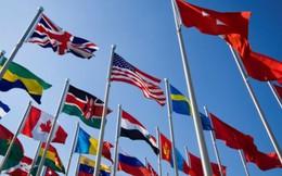 Mọi quốc gia đều dẫn đầu thế giới