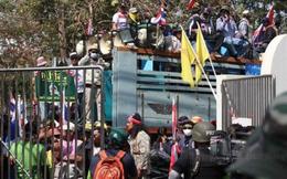 46 quốc gia và vùng lãnh thổ cảnh báo khi du lịch Thái Lan