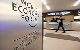 Davos qua các con số