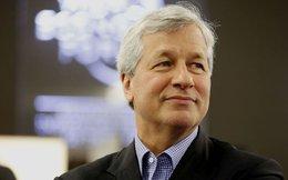 CEO JPMorgan Chase được tăng lương 74% năm 2013