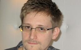 Snowden được đề cử giải Nobel Hòa bình 2014
